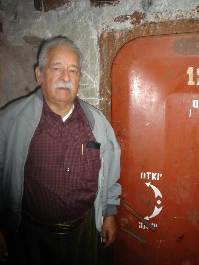 Soviet Nukes Grandpa